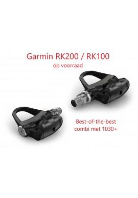 Garmin Rally RK200 dual powermeter