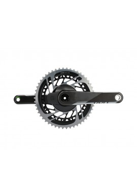 Sram Red Crankset D1 Quarq Powermeter DUB